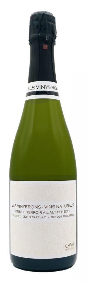 Els Vinyerons Vins Naturals